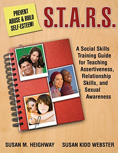 S.T.A.R.S.: Skills Training for Assertiveness, Relationship-Building, and Sexual Awareness