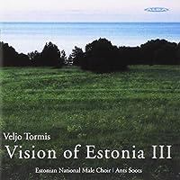 トルミス:エストニアの光景 第3集 [Import]
