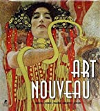 Art Nouveau - Munich, Vienne, Prague, Budapest, Berlin - Thomas Hauffe