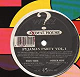 Animal House - Pyjamas Party Vol. 1