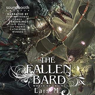 The Fallen Bard cover art