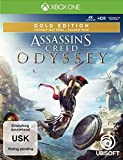 Assassin's Creed Odyssey - Gold Edition | Xbox One - Download Code