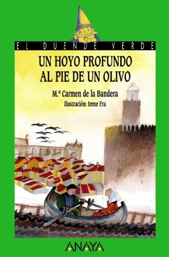 Un hoyo profundo al pie de un olivo (Literatura Infantil: a partir de 12 años)