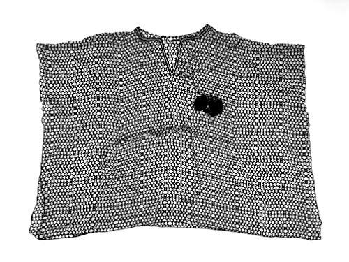 Mala Alisha SUMMER SALE strandjurk YURIMA + Embroidery black/white** maat 36/38 ** € 249 ** NIEUW