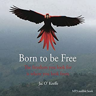 Born to Be Free cover art