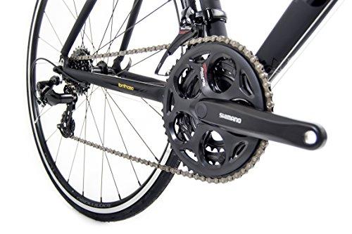 51iK3R6ZiiL。 SL500 Tommaso ImolaEnduranceアルミニウムロードバイク