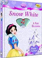 Snow White: A New Beginning (Disney Princess)