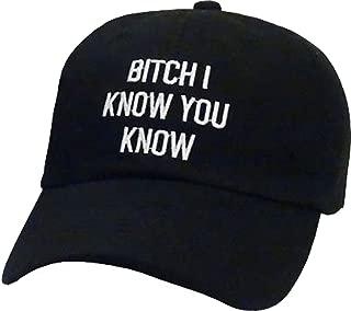 bitch please hat