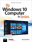 My Windows 10 Computer for Seniors (My...)