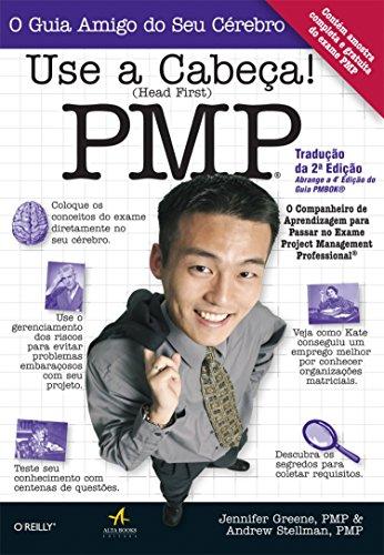 Use A Cabeça PMP. Guia PMBOK