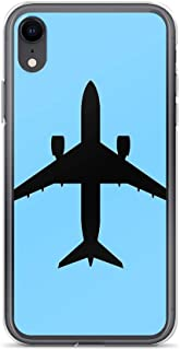 iPhone 7 Plus/8 Plus Pure Clear Case Cases Cover Boeing 787 Dreamliner