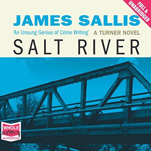 Couverture de Salt River