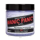 Manic Panic Silver...image