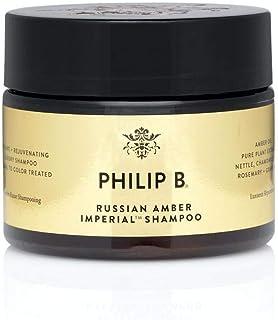 Philip B Russian Amber Imperial Shampoo by Philip B for Unisex - 12 oz Shampoo, 430.91 grams
