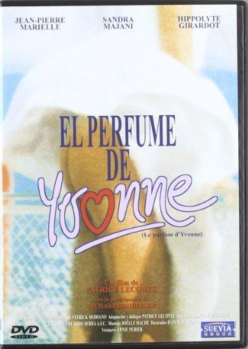 El Perfume De Yvonne [DVD]