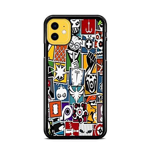 NETOBEEK [Rainbow Six Siege] Phone Case for iPhone 5/5S, Rainbow-Six-Siege-Logo,[NET8718-N2-1220],Handyhülle,Hülle,Coque,Custodia,Carcasa,Cover,Shell,Case