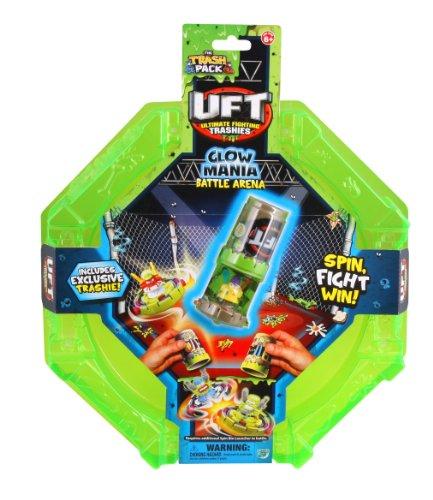 Trash Pack Ultimate Fighting Trashies Battle Pack