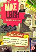 The Mike Leigh Film Collection