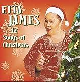 Songtexte von Etta James - 12 Songs of Christmas