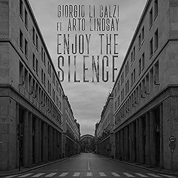 Enjoy the Silence (feat. Arto Lindsay)