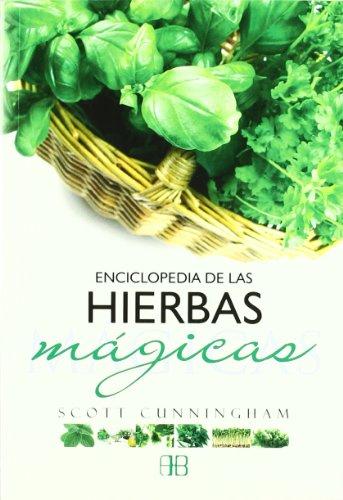Enciclopedia de las hierbas mágicas
