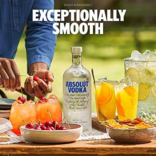 Absolut Vodka - 5