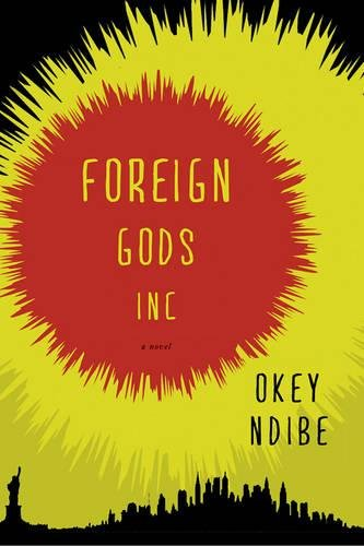 Image of Foreign Gods, Inc.