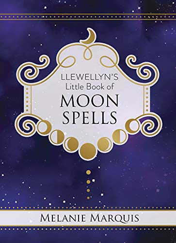 Llewellyn's Little Book of Moon Spells (Llewellyn's Little Books 13) (English Edition)