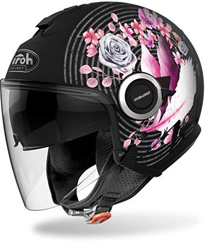 Airoh Helmet Helios Mad Matt S, HEMA54
