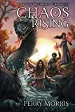Chaos Rising (The Lemurian Chronicles Book 2)