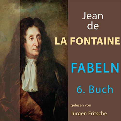 Fabeln von Jean de La Fontaine 6 cover art
