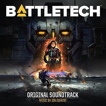 Battletech (Original Game Soundtrack)