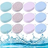 Esponja de Baño LLMMZD Esponja Suave de Baño Esponja Corporal para Todo el Mundo