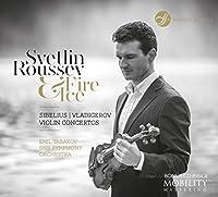Sibelius/Vladigerov: Fire & Ic