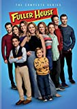 Fuller House: The Complete Series (DVD)