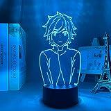 DGUOHAC Regalo de luz de Noche para decoración de Dormitorio Infantil