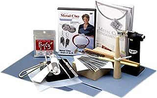metal clay jewelry kit