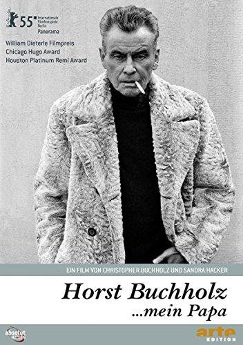 Horst Buchholz ...mein Papa