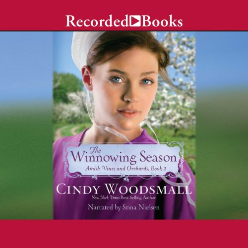 The Winnowing Season audiobook cover art