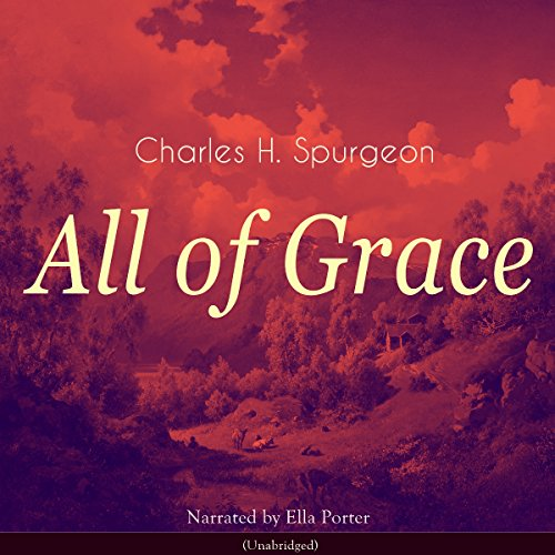 All of Grace audiobook cover art