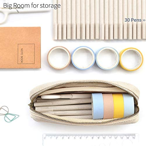 Aesthetic pencil case _image3