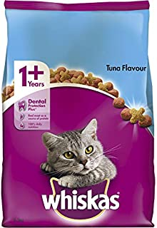 WHISKAS 12KG Tuna with VITABITES (175053) (CW12F)