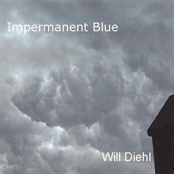 Impermanent Blue