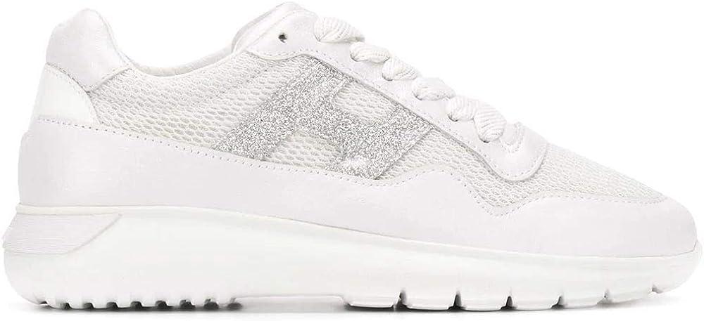 Hogan luxury fashion donna sneakers in pelle HXW3710AP31N0S0351