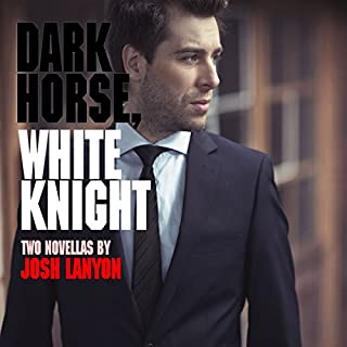 Dark Horse, White Knight cover art