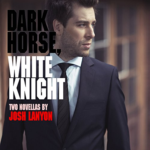 Dark Horse, White Knight audiobook cover art