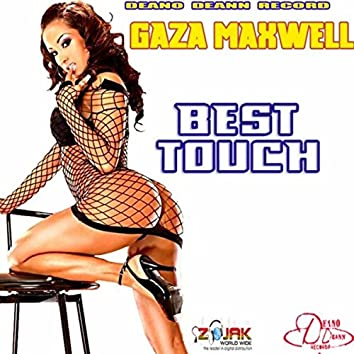Best Touch - Single