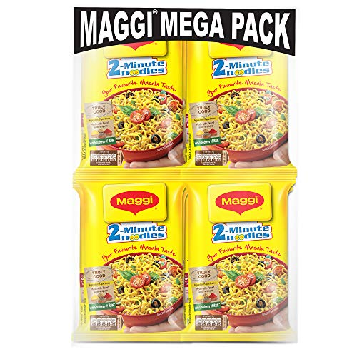 list of top 5 best Maggi Noodles  For You 2021