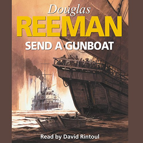 Send a Gunboat cover art
