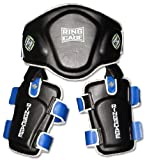 Ring to Cage Muay Thai Pro Belly & Thigh Pad Combo for Muay Thai, MMA, Kickboxing